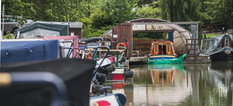 Castle Boat Services